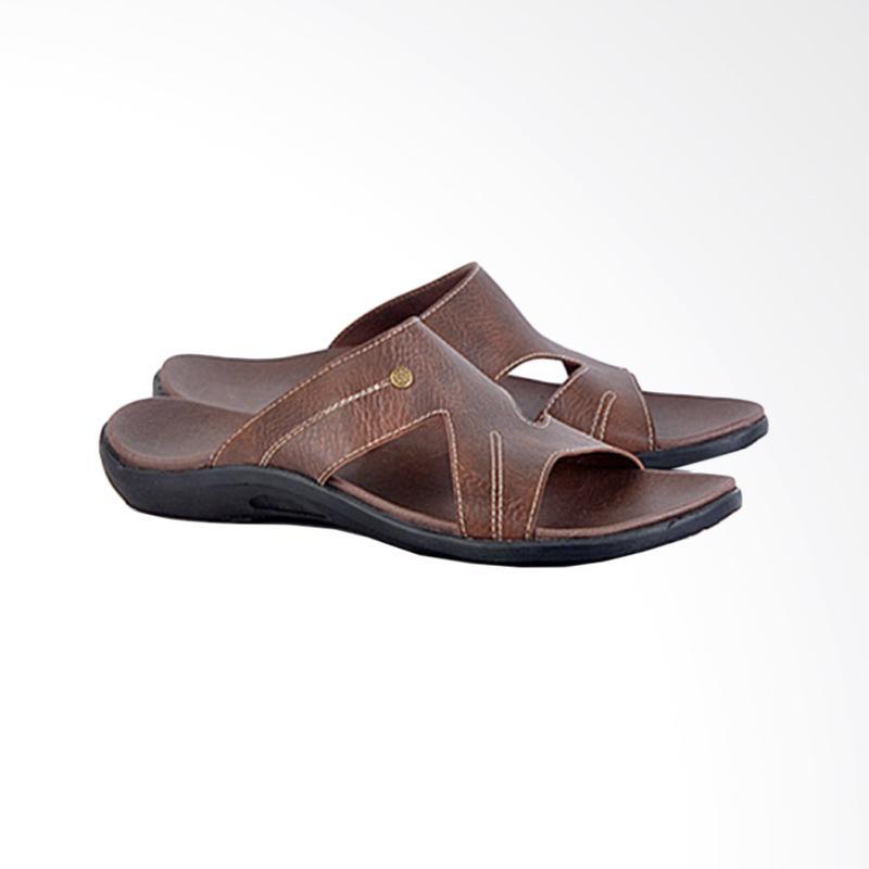 harga Azzura Sandal Pria Casual 522-13 Blibli.com