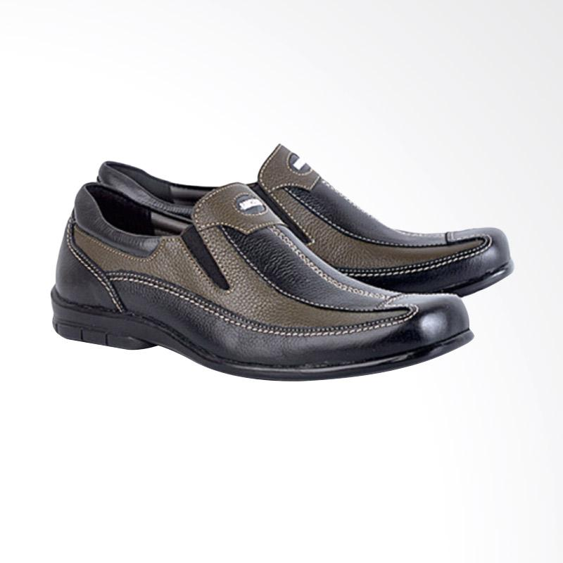 harga Azzura Barcellois Sepatu Formal Pria 168-440 Blibli.com