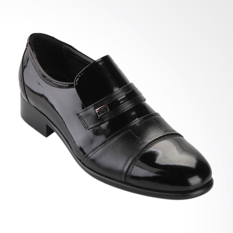 harga Marelli Formal Sepatu Pria - Hitam T 0319 Blibli.com