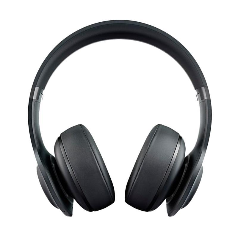 JBL Everest Elite 300 Active Noise Cancelling Headphones - Black