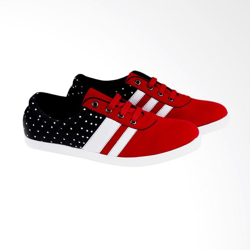 Garucci GUS 7196 Sneakers Sepatu Wanita