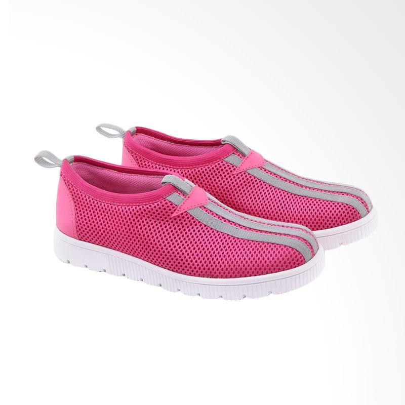 Garucci GDF 7225 Slip On Shoes Sepatu Wanita