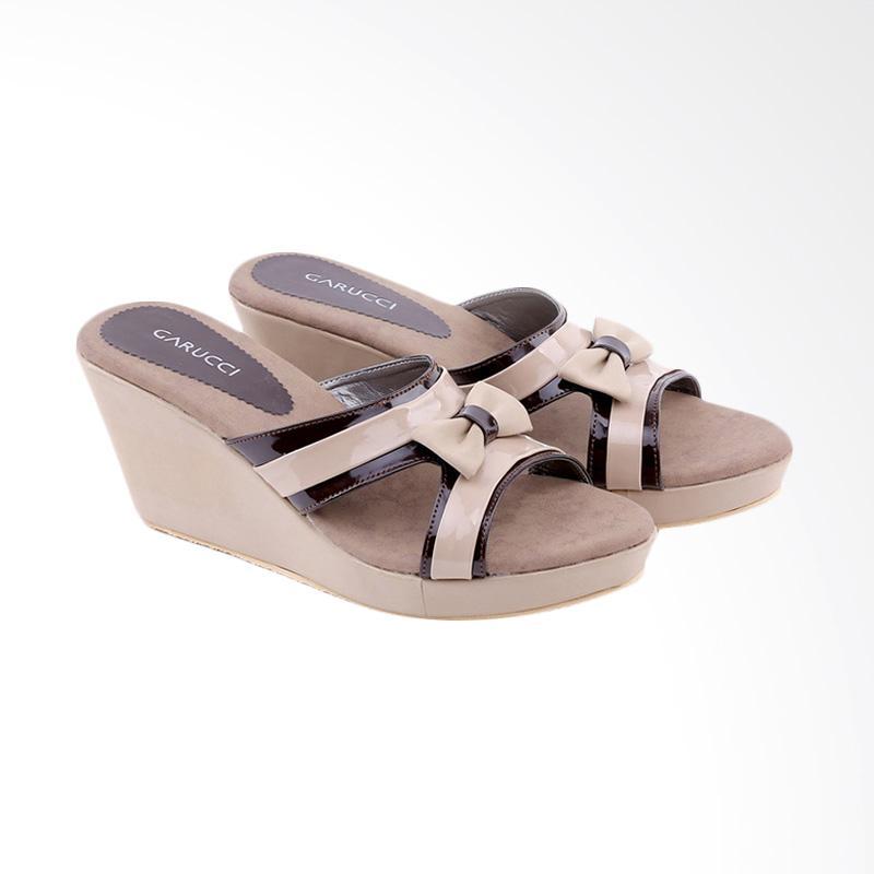 Garucci GWT 5214 Wedges Sandal Wanita