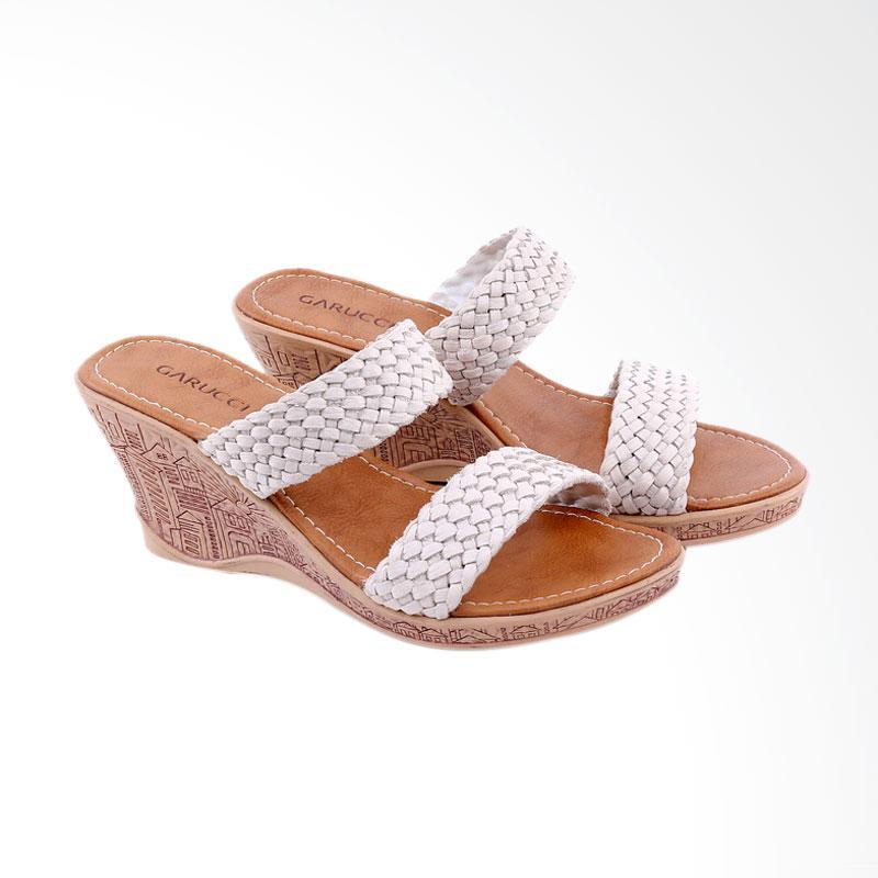 Garucci GEL 7293 Wedges Sandal Wanita