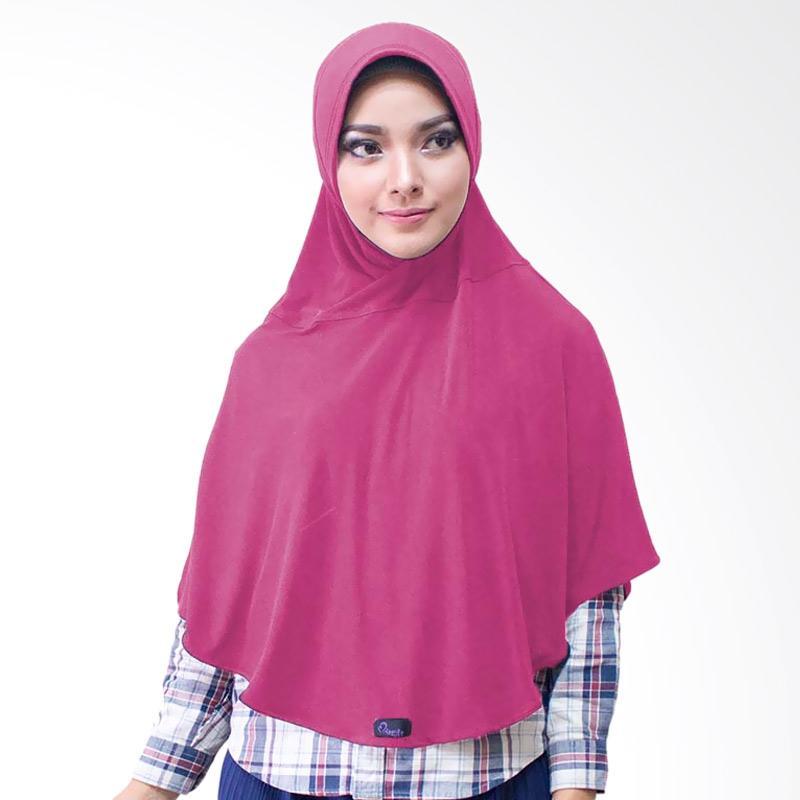 Milyarda Hijab Bergo M Jilbab Instan - Fanta