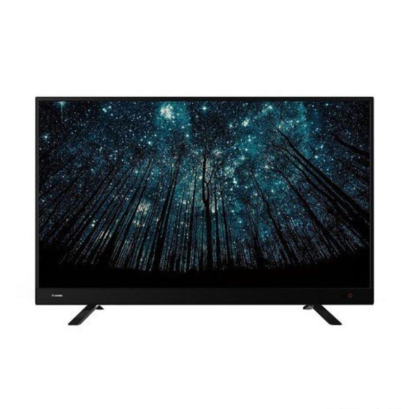Toshiba 43L3750 DVB-T2 Digital TV LED [New Model/43 Inch]