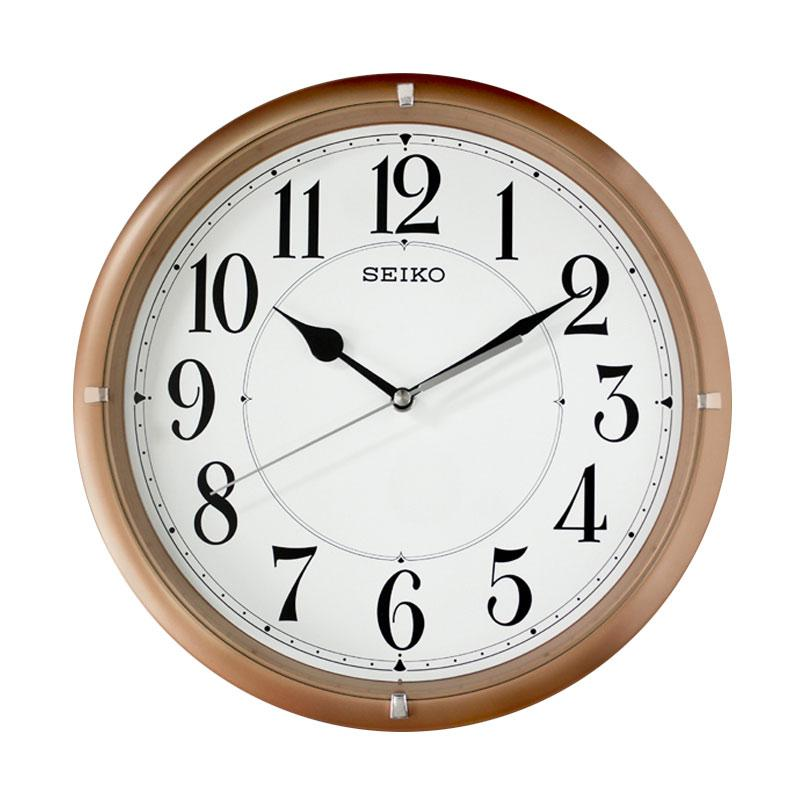 Seiko QXA637P Wall Clock