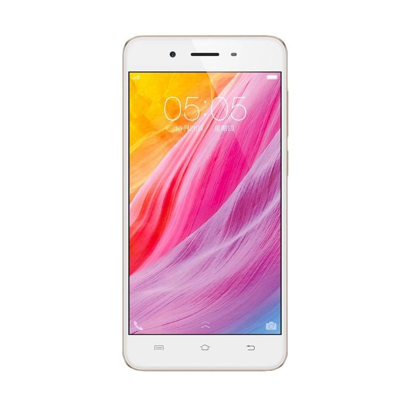 VIVO Y55S Smartphone - Rose Gold [16 GB/2 GB]