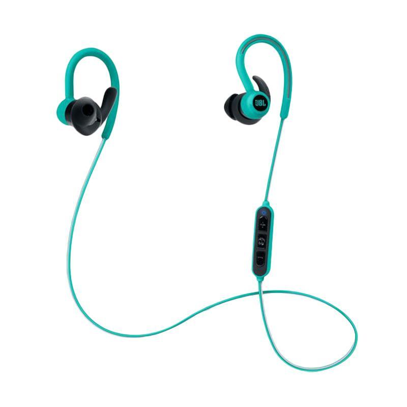 JBL Reflect Contour Sport Wireless Headset - Teal