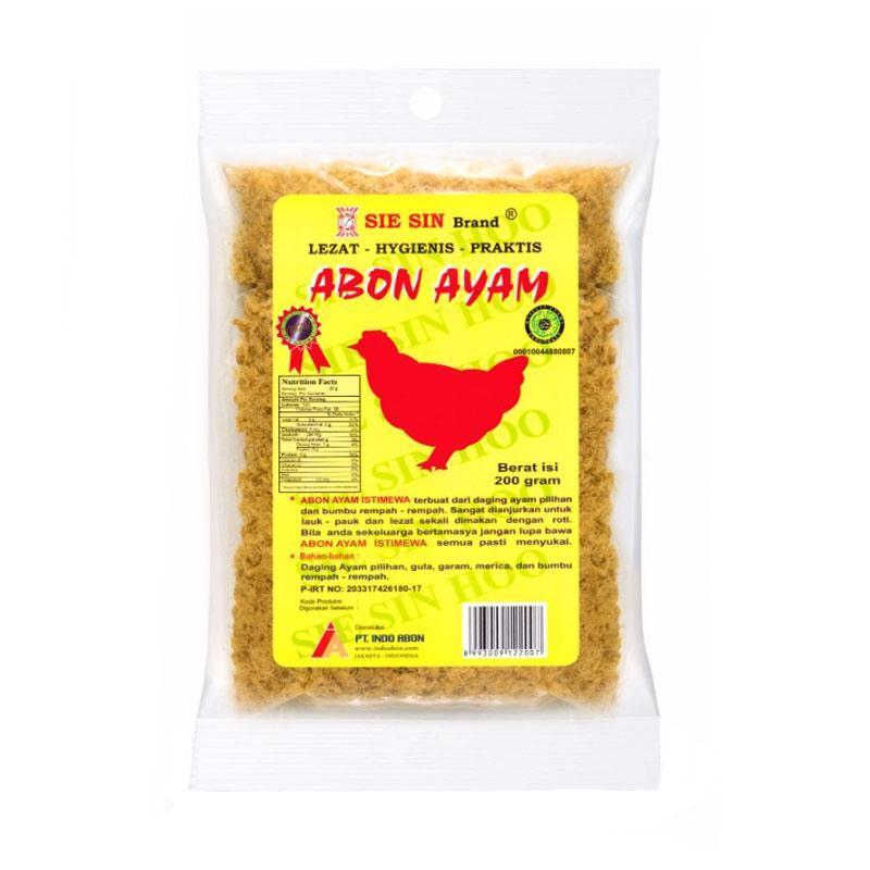 SIESIN Abon Ayam [200 g]
