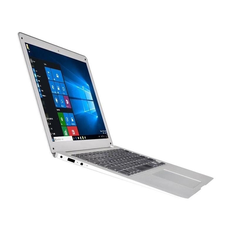 "Zyrex Sky 232 Notebook - Silver [Intel X5-Z8350 Quad Core/RAM 2GB/32GB eMMC /14""/DOS]"