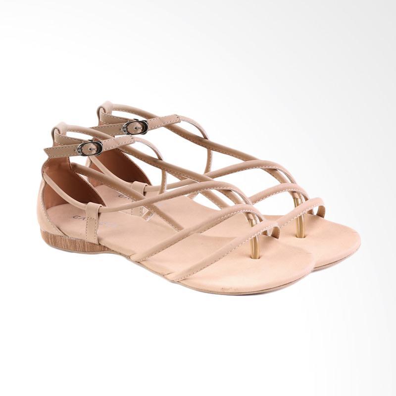Garucci GTT 8094 Flats Sandal Wanita