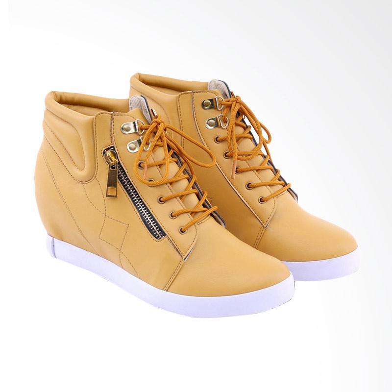 Garucci GLI 2057 Wedges Shoes Wanita