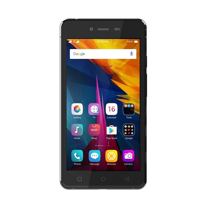 POLYTRON Prime 7 P500M Smartphone - Gray [32 GB/ 3 GB]