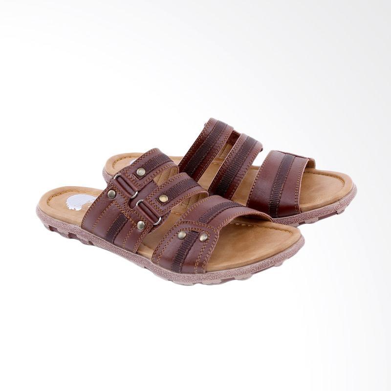 Garucci Sandal Pria GA 3104