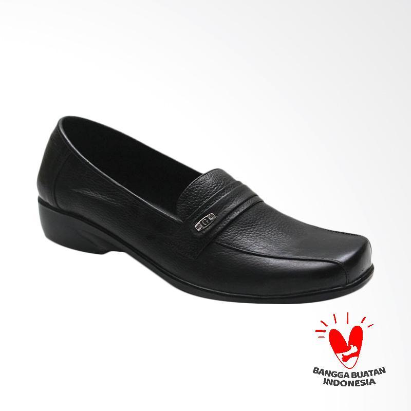 GRUTTY GR 82043 Sepatu Heels Wanita - Hitam
