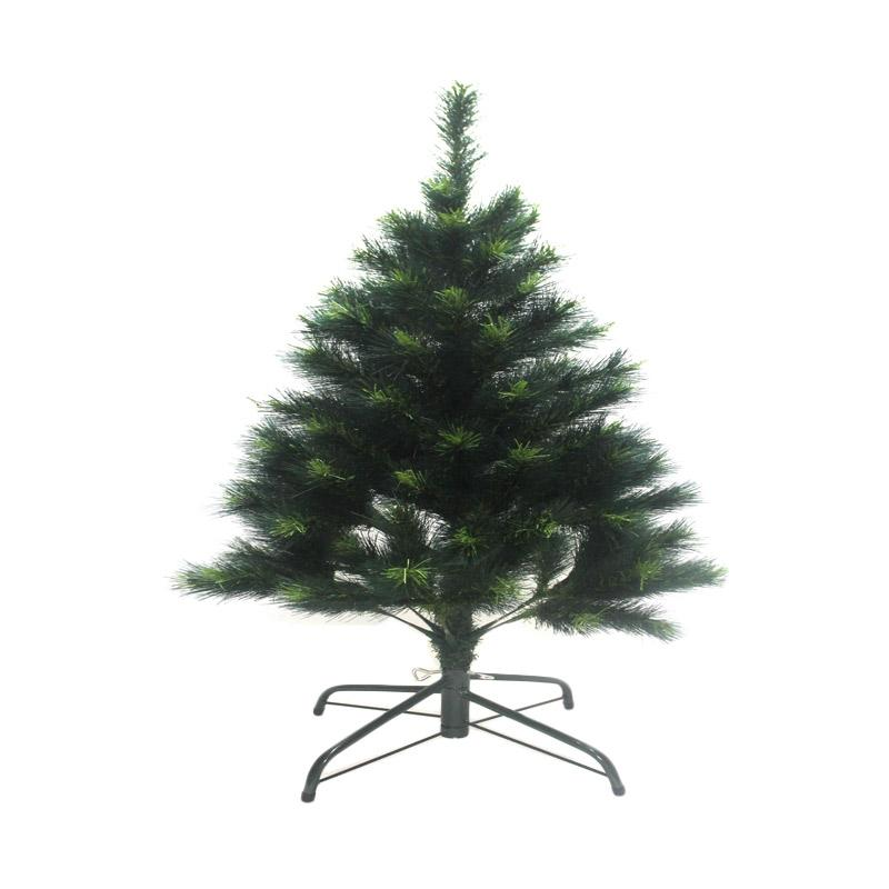 GT Flower Christmas Tree Mix Pohon Natal [7 feet]