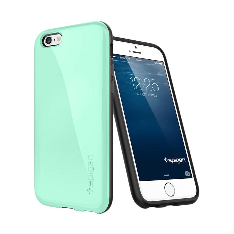 Spigen Capella Casing with Advanced Shock Absorption for iPhone 6S Plus or iPhone 6 Plus - Mint
