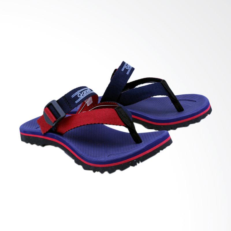 Garsel Sandal Pria Kasual GSG 3001