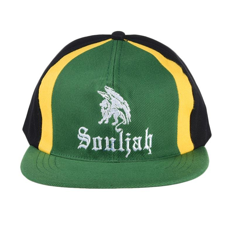 SOULJAH Topi