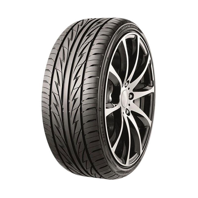 Jual Bridgestone Techno Sport 195 55 R16 Ban Mobil Online Oktober 2020 Blibli Com
