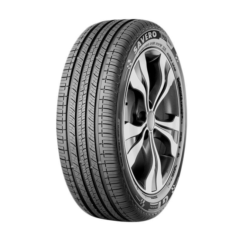 GT Radial Savero SUV 215/60 R16 Ban Mobil [Gratis Pasang]