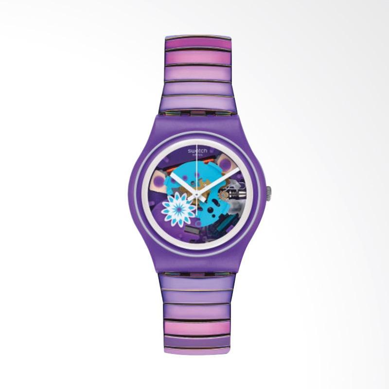 Swatch GV129B FLOWERFLEX