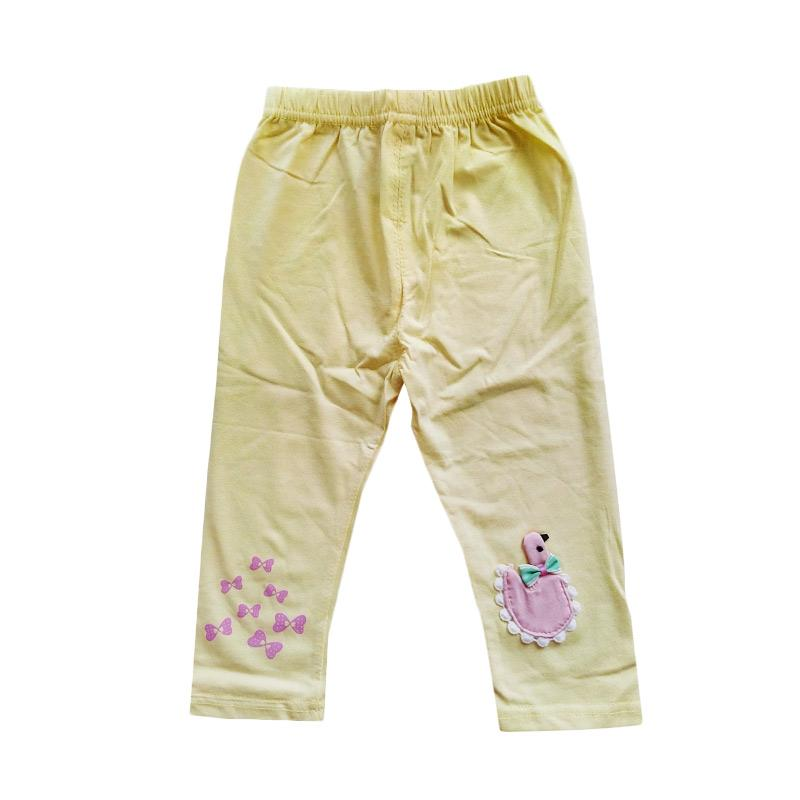 harga Mom Angsa Legging Anak - Yellow Blibli.com
