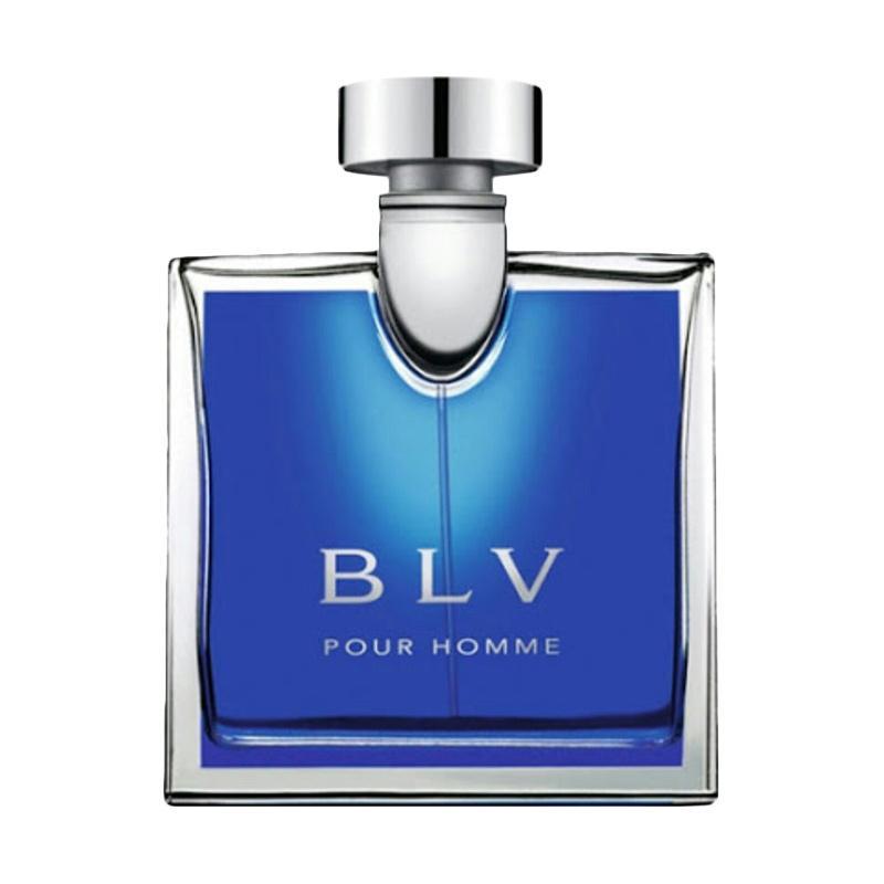 Bvlgari BLV Pour Homme EDT Parfum Pria [100 mL]
