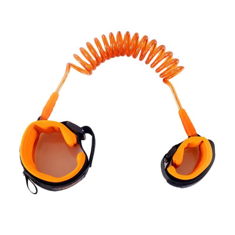 OEM Tali Tuntun Pengaman untuk Balita - Orange