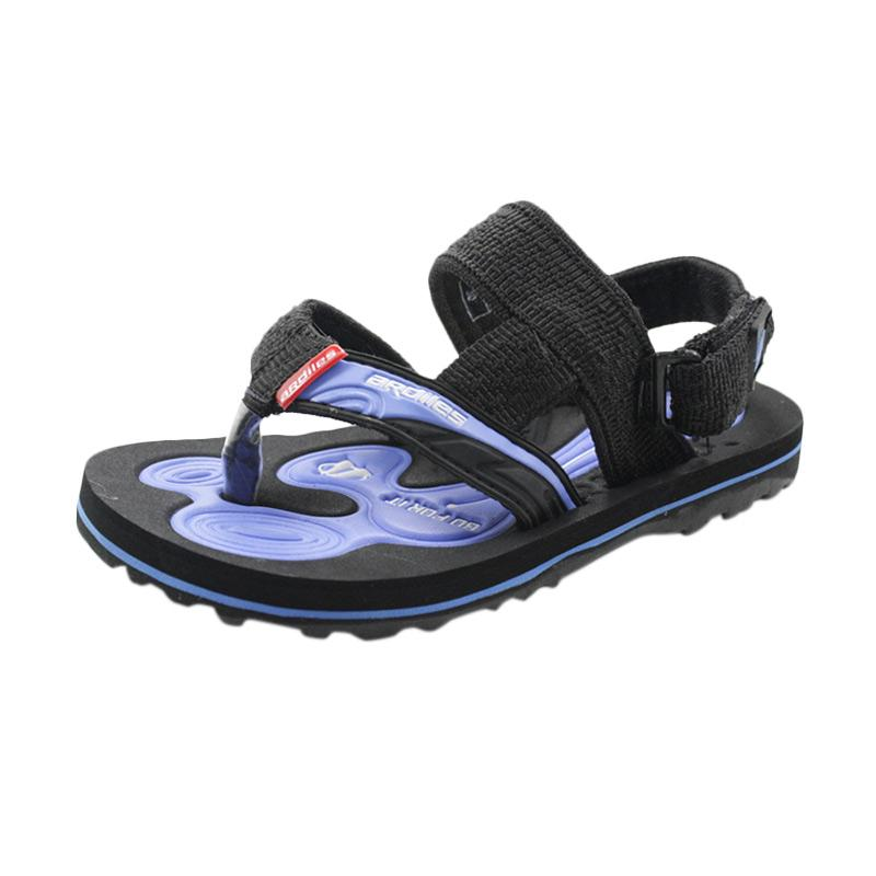 Ardiles Sandal Gunung Anak Wrong - Biru
