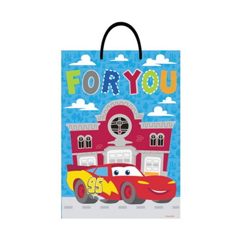 Something Sweet Jumbo Bag  BA3346- CR006 Cars- Rookie Race Car- Wishing You all the best