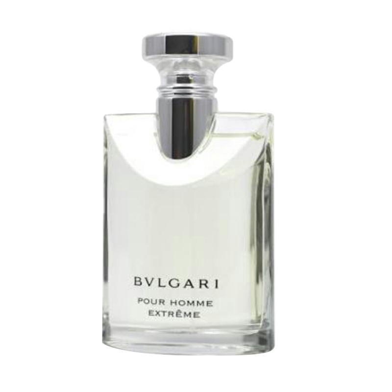 Jual Bvlgari Pour Homme Extreme Edt Parfum Original 100 Ml