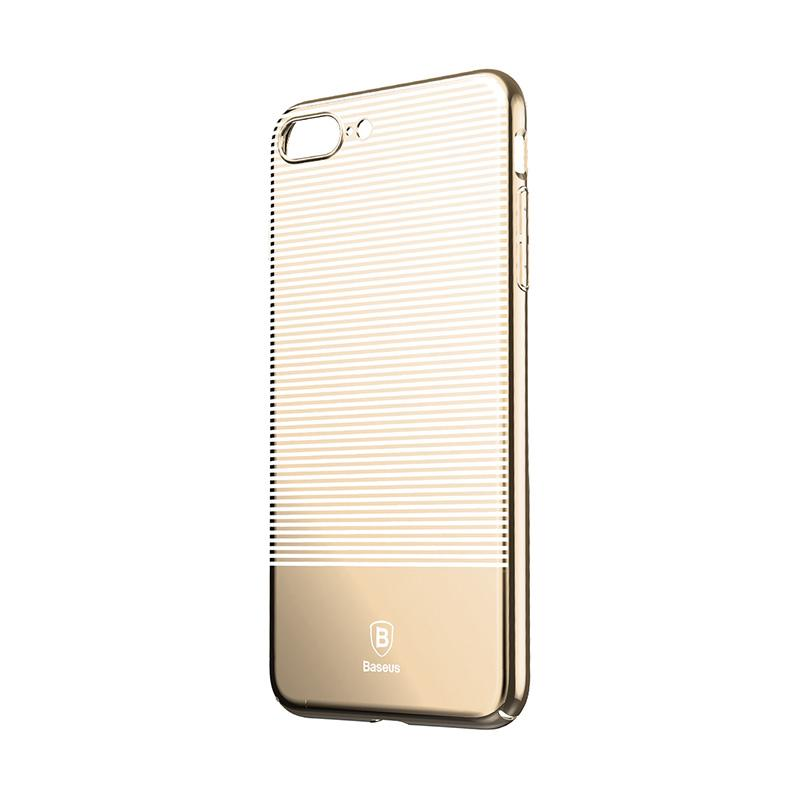 Baseus Luminary Casing for iPhone 7 - Gold