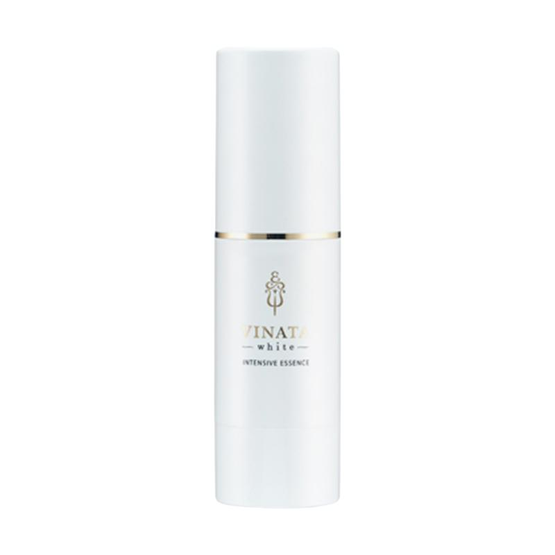 VINATA Whitening Intensive Essence Serum Wajah [30 mL]