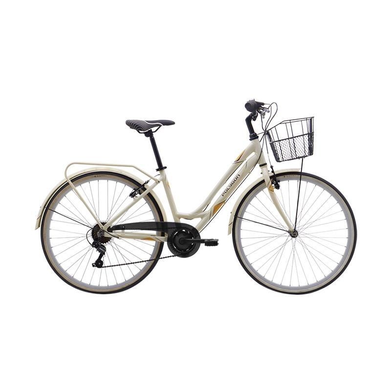 harga Polygon Sepeda Keranjang 26