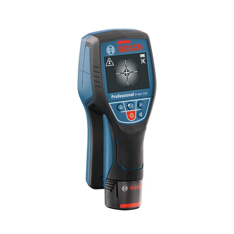Bosch D-TET 120 Metal Detector