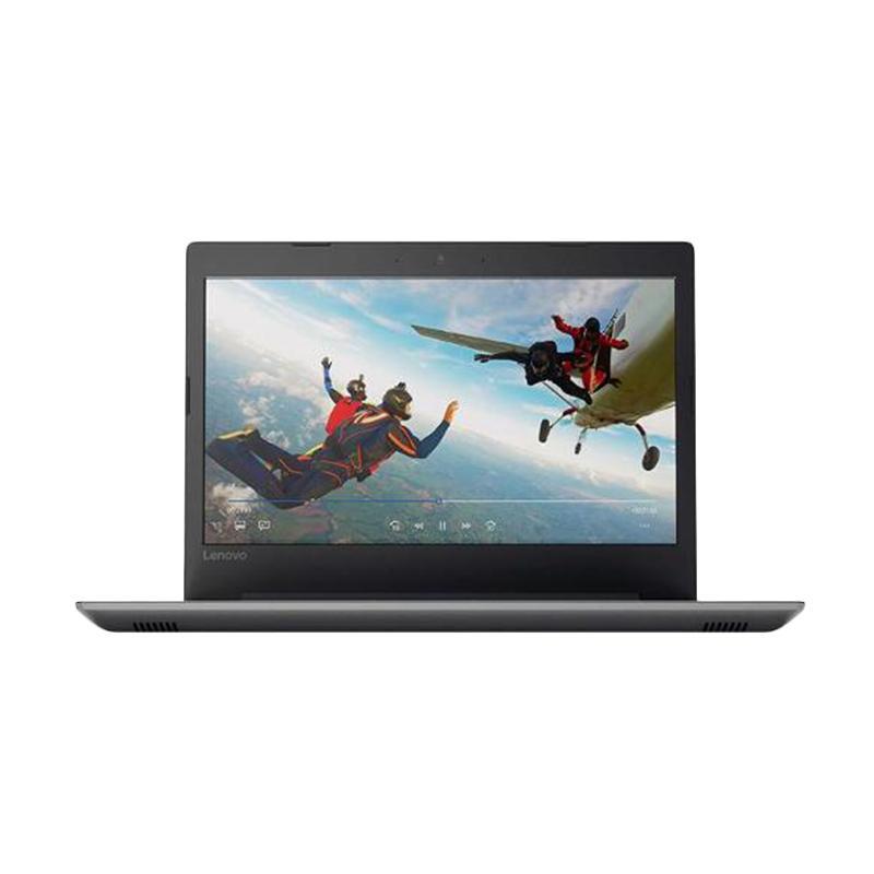 Lenovo Ideapad 320 14ISK Notebook - Black [i3 6006U/4GB/1TB/Integrated Graphics/14 inch/WIN 10]