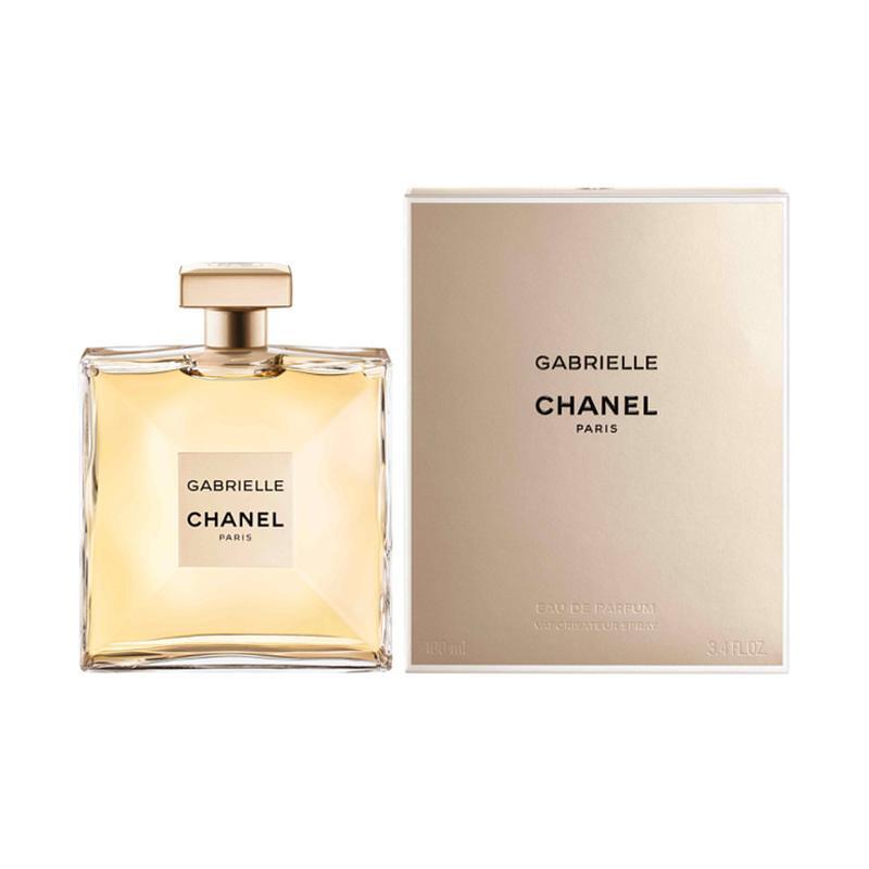 Chanel Gabrielle Eau de Parfum Wanita [100 mL]