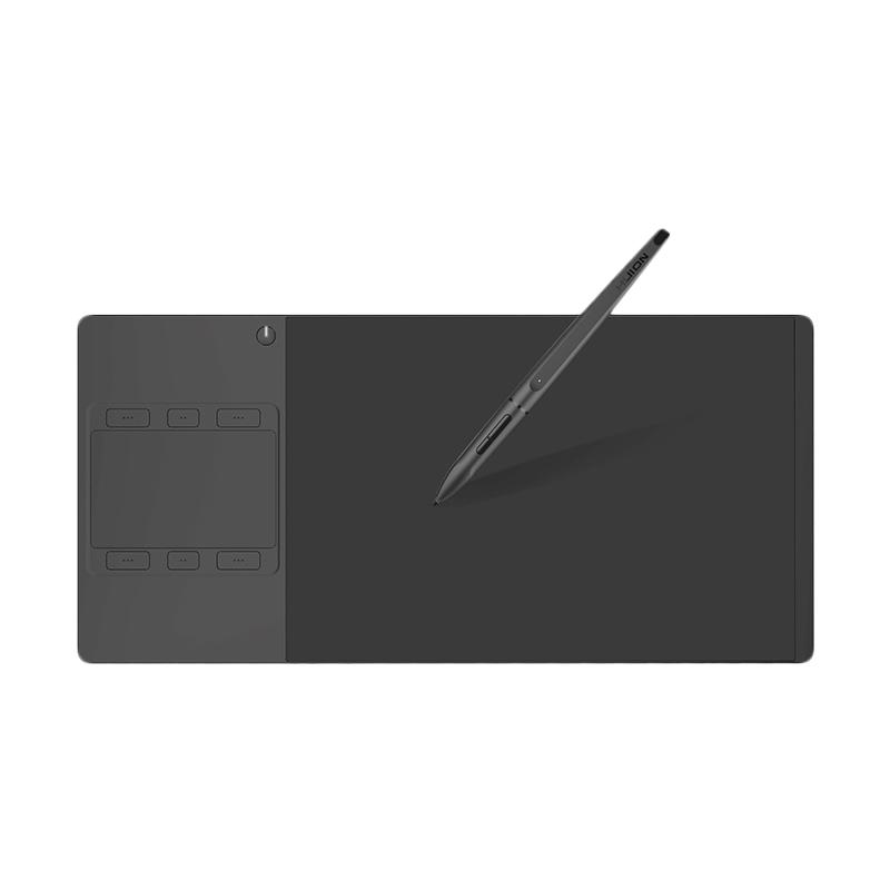 harga Huion Inspiroy G10T Pen and Touch Wireless Graphic Drawing Tablet with 8192 Pressure Sensitivity Blibli.com