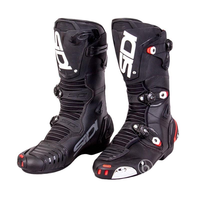 harga Sidi MAG-1 Sepatu Boots - Black Blibli.com
