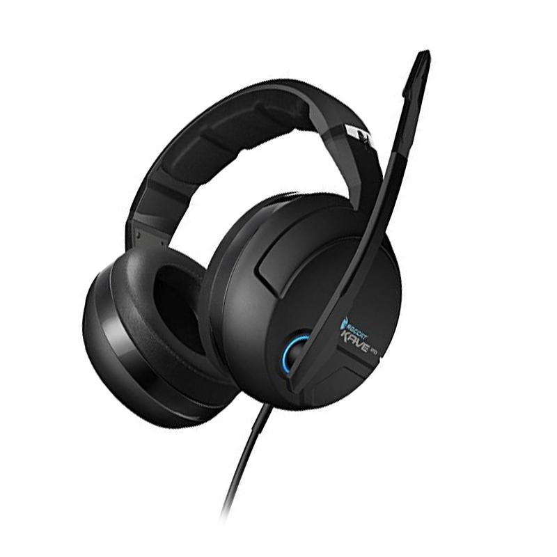 ROCCAT Kave XTD Analog Gaming Headset
