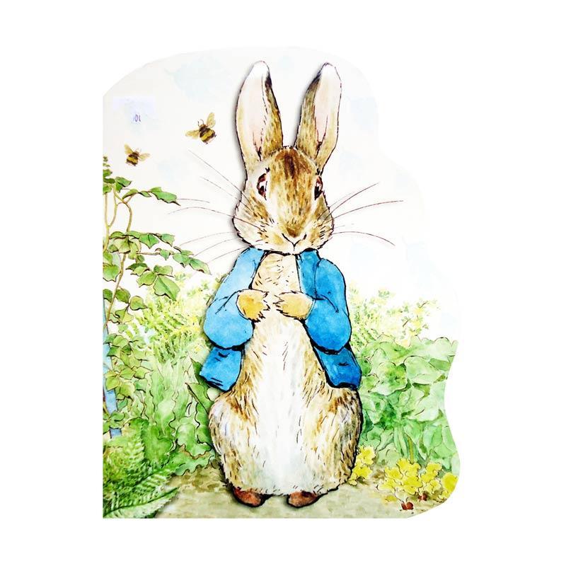 Genius Peter Rabbit Storybook Buku Anak