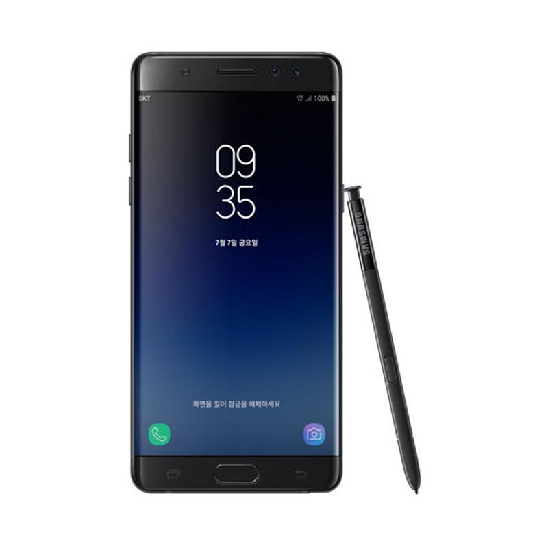harga Samsung Galaxy Note 8 Fe Smartphone [64GB/4GB] Blibli.com