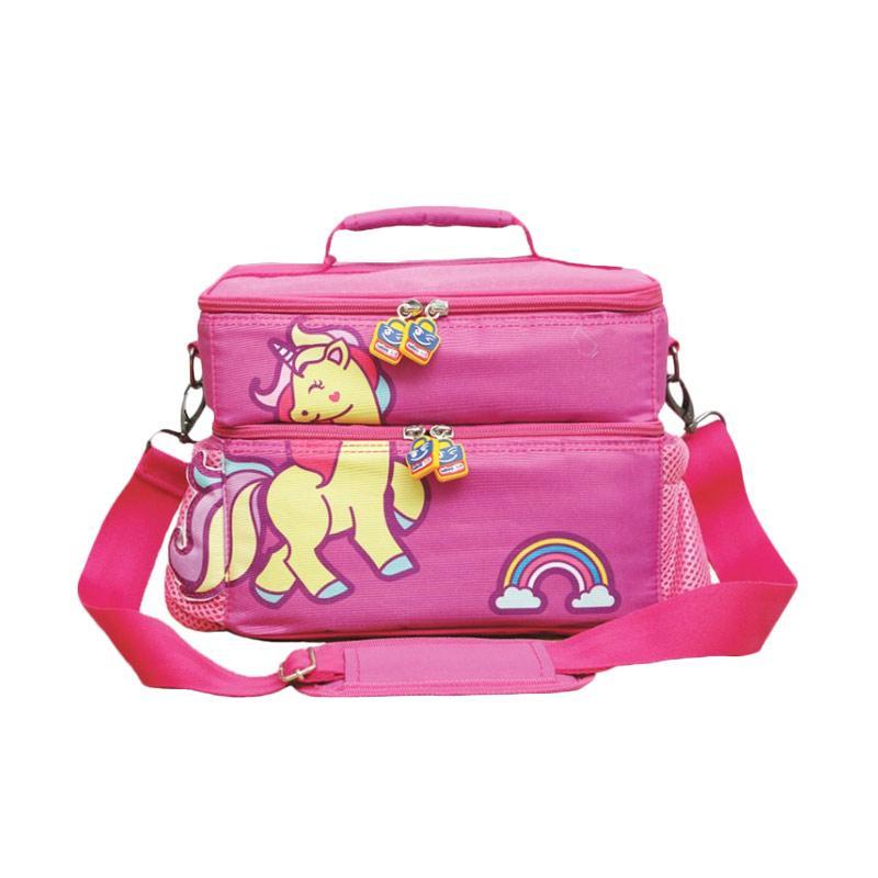 Gabag 3D Series Unicorn Kids Lunch Bag