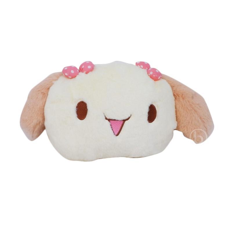 Istana Boneka Headrest Cinnamoroll [20 cm]