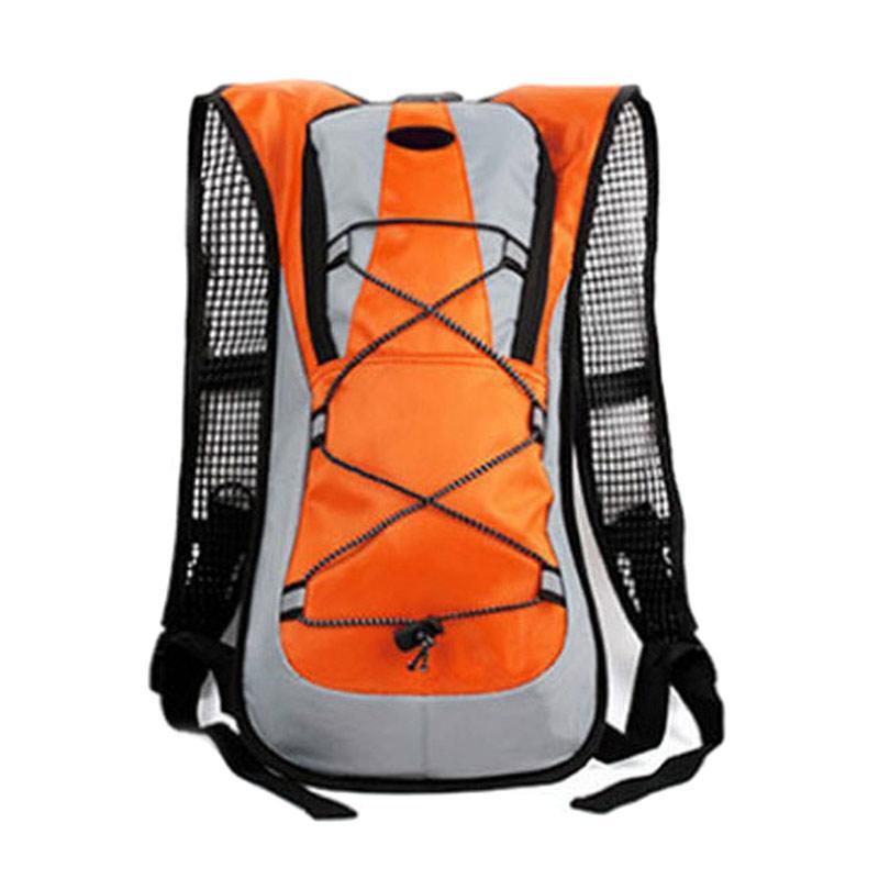 OEM Hydropack Tas Sepeda with Water Bladder [2 L]