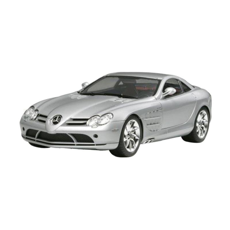 Tamiya Mercedes Benz SLR Mclaren Model Kit [1/24]