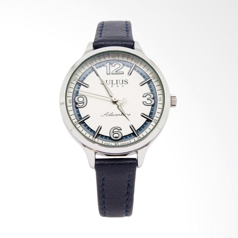 Julius JA-940-LA Jam Tangan Wanita - Dark Blue