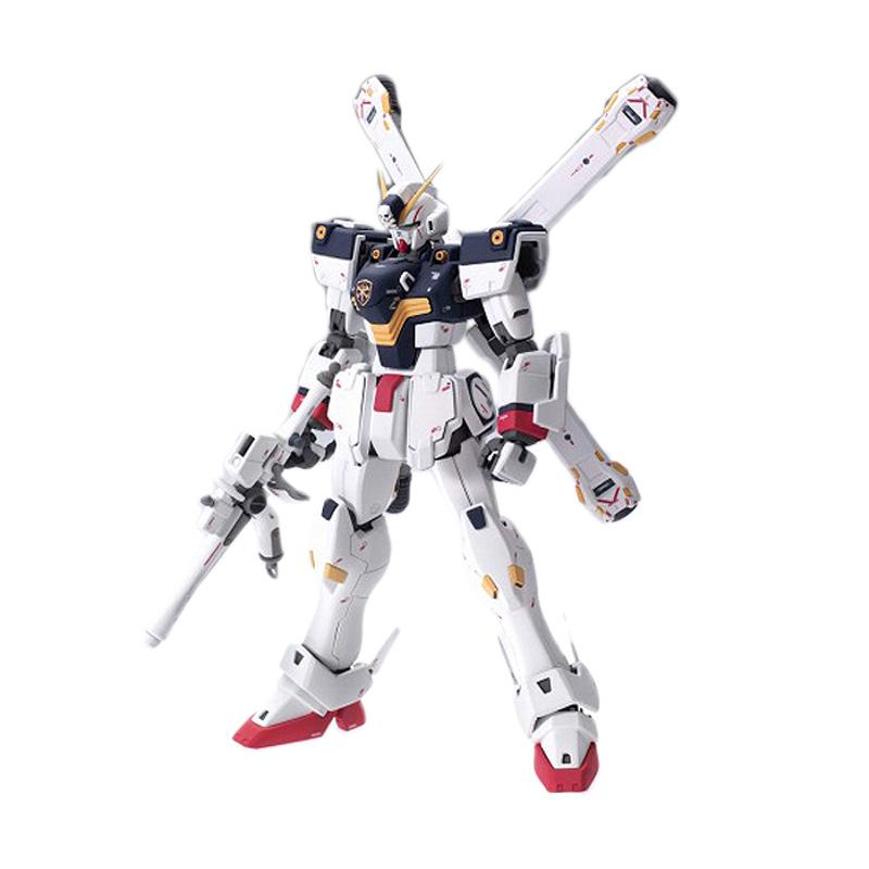 Bandai MG XM X1 Crossbone Gundam X 1 Ver Ka Model Kit 1 100